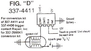 Print Out This Guide, The Use of Electronic Test Equipment for Outboard Motors