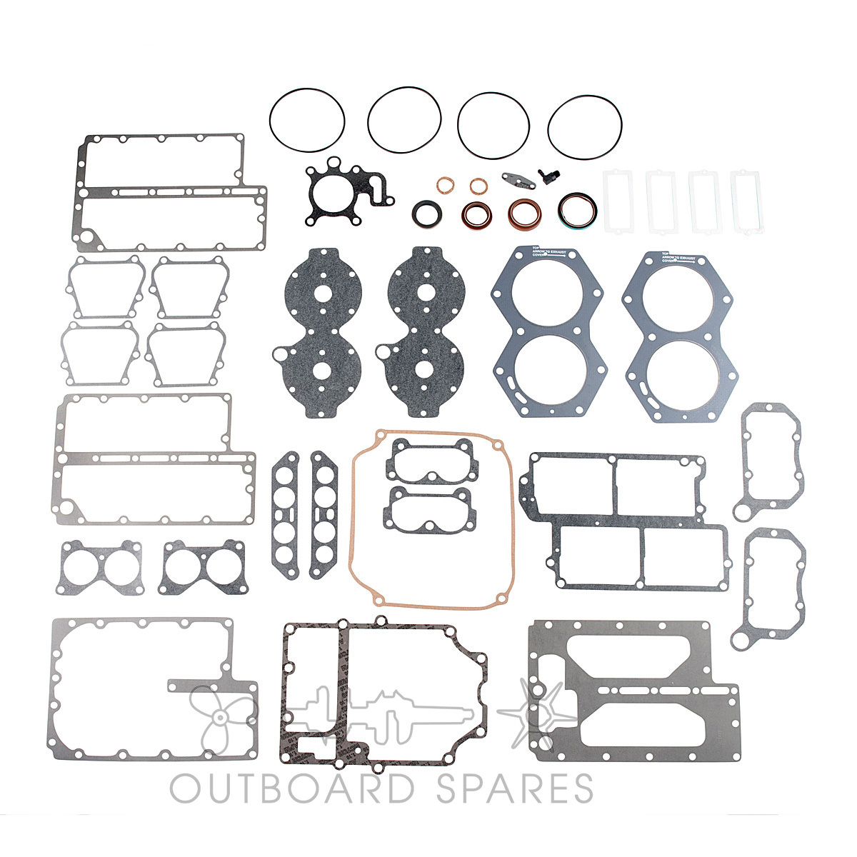 Evinrude Johnson 85 140hp Gasket Kit Osgk439