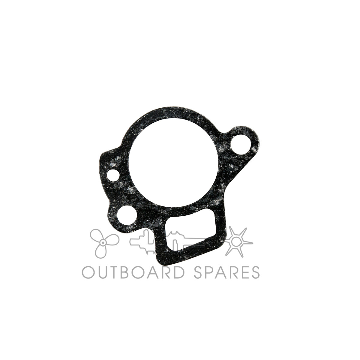 Yamaha Amp Mercury Thermostat Gasket For 9 9 To 70hp