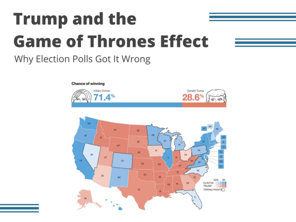 Trump and the Game of Thrones Effect: Why Election Polls ...