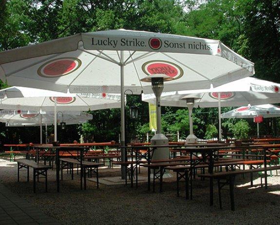 giant umbrellas for hotels restaurants