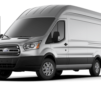 Van Conversion: Install Seat Swivel in Ford Transit