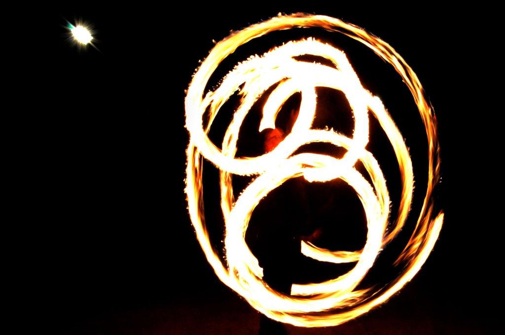 Feuershow2 1 - Feuershow
