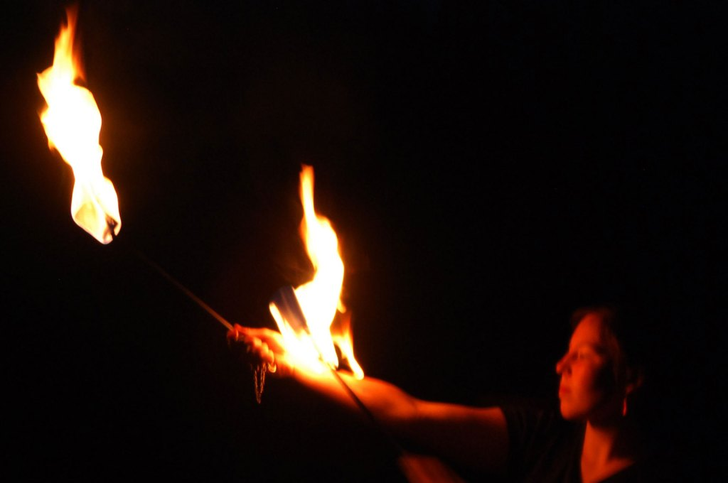 Feuershow3 1 - Feuershow