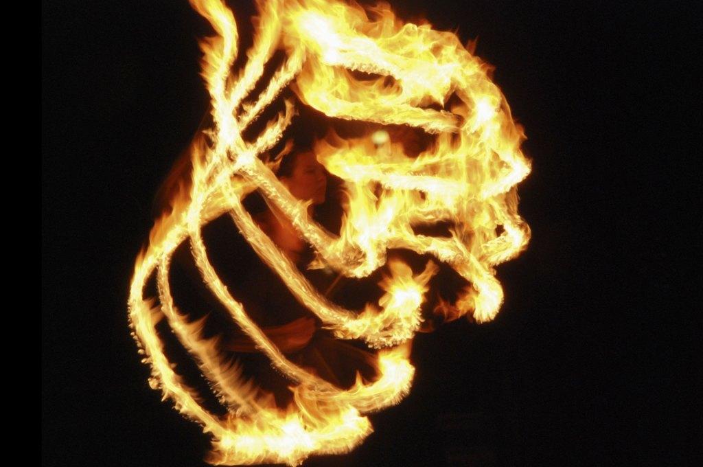 Feuershow5 - Feuershow