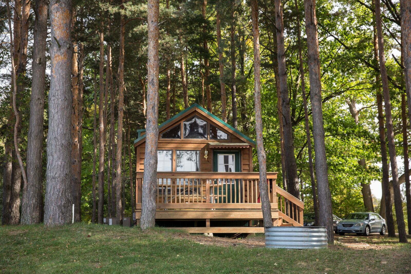 Lake Shore Resort Cabins Rv Parks Campgrounds