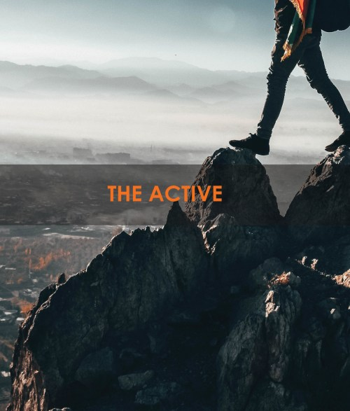 The Active