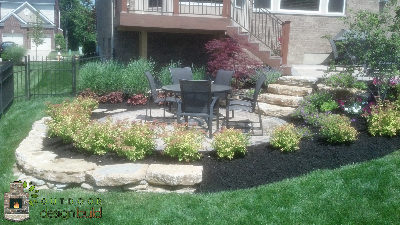 Outdoor Stairs Design on Backyard Stairs Design id=15111