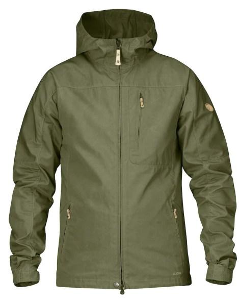 Fjällräven Sten jacket