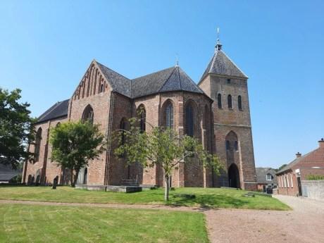 Jacobskerk van Zeerijp