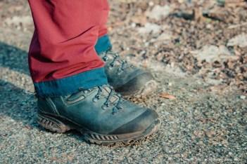 Hanwag wandelschoenen. Partner van OutdoorDichtbij.
