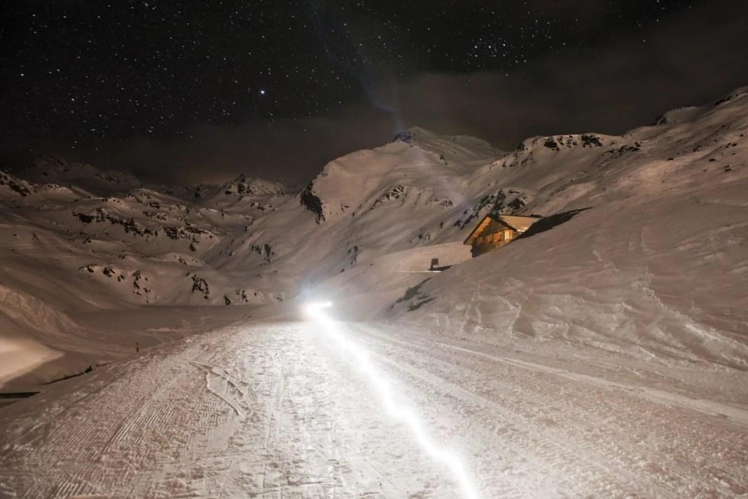 Sneeuw Fotograferen | Sabrina Gaudio