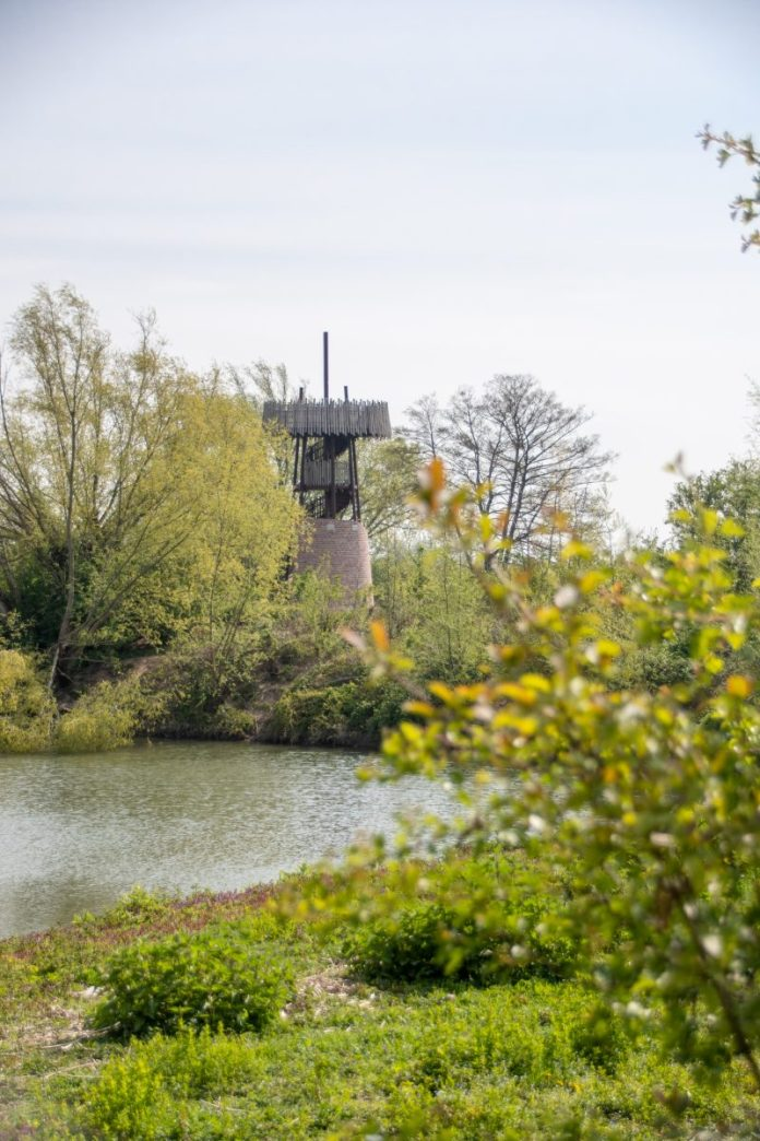 Uitkijktoren Weurt
