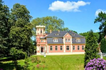 Slothotel Kromlaupark