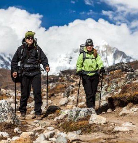 Mencari Teman untuk Mendaki Sebelum Mendaki Gunung Untuk Pemula