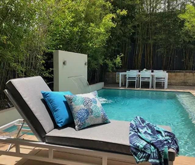 Outdoor Elegance Outdoor Furniture