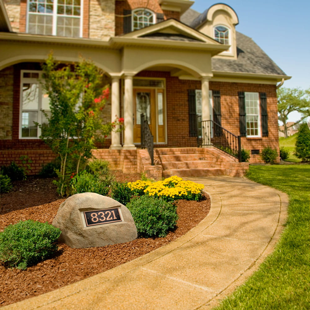 Where Buy Small Rocks Landscaping