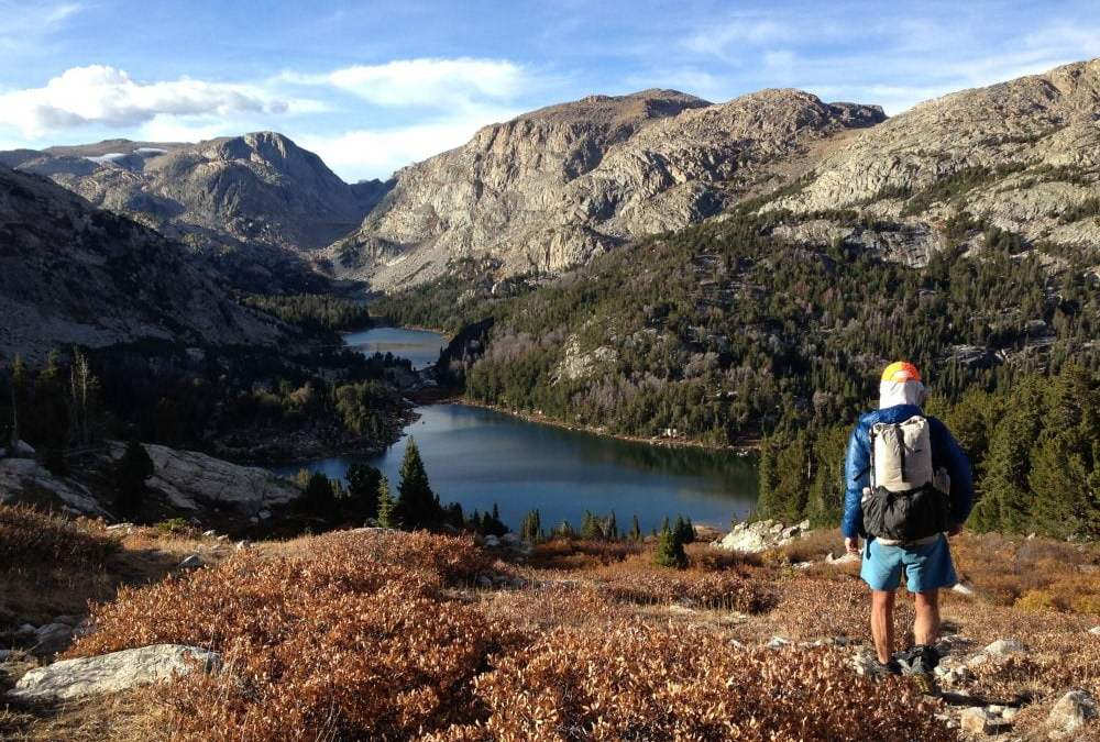 Trail Runners Vs Hiking Boots: A 30 Year Perspective