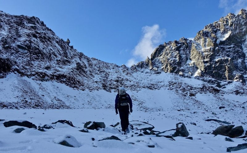 A Quick & Dirty Guide to the Stubai High Trail