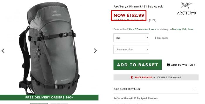 アークテリクス_カムスキー31_バックパック_Arc'teryx Khamski 31 Backpack_海外通販_個人輸入2