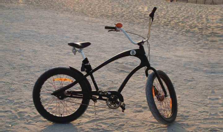 Best-Cruiser-Bikes