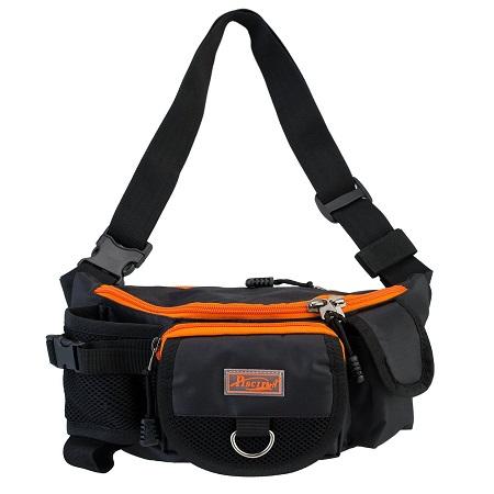 Piscifun Fishing Bag Portable Outdoor Fishing Tackle Bags