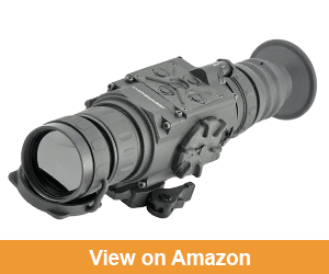 Armasight Zeus 336 Thermal Imaging Weapon Sight
