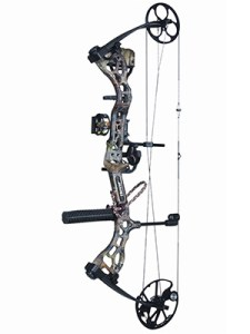 Bear Archery Attitude Compound Bow