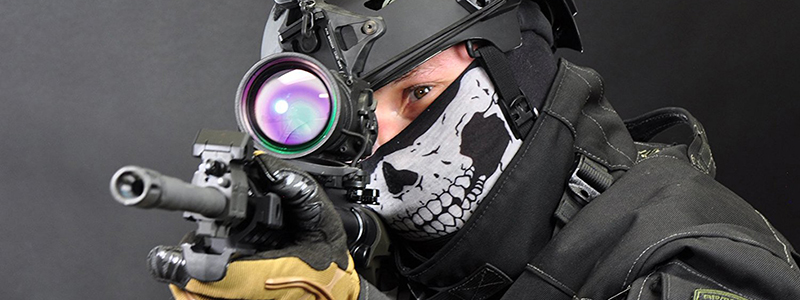 Best Thermal Scope Reviews 2018 – Recommended by Professionals