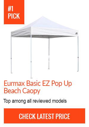 Eurmax Basic EZ Pop Up