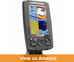 lowrance down imaging
