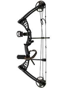 SAS Scorpii Compound Bow