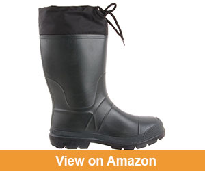 Best Hunting Boots 2018
