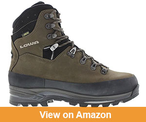 f0807a3dc05 Lowa Men s Tibet GTX Review – Best Cold Weather Hunting Boot. Best Hunting  Boots