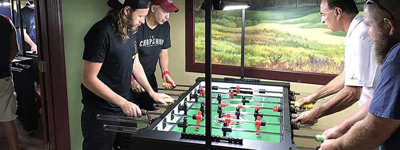 Best Foosball Tables Reviews 2020 – The Ultimate Buyer's Guide
