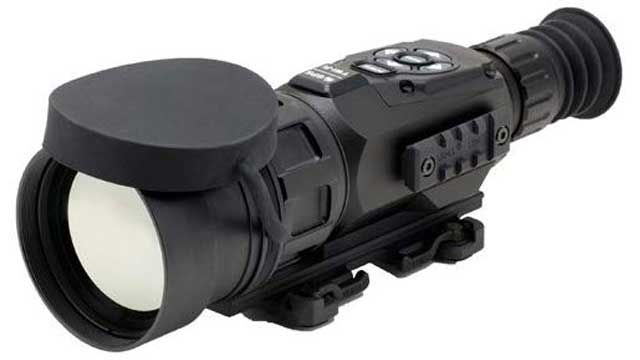 ATN ThOR HD 384 Thermal Scope