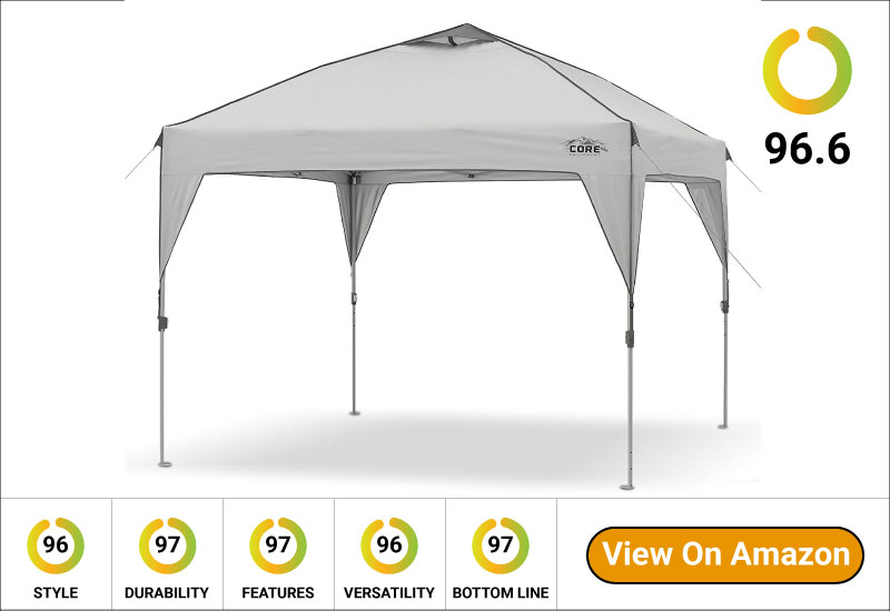 CORE Instant Shelter Canopy