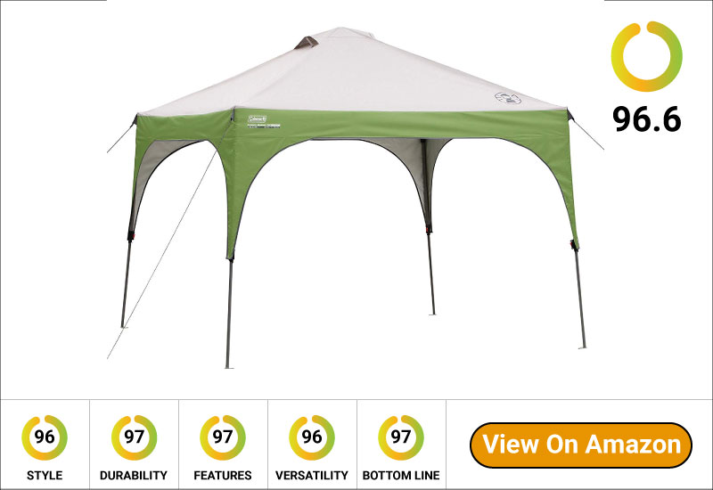 Coleman Canopy Tent