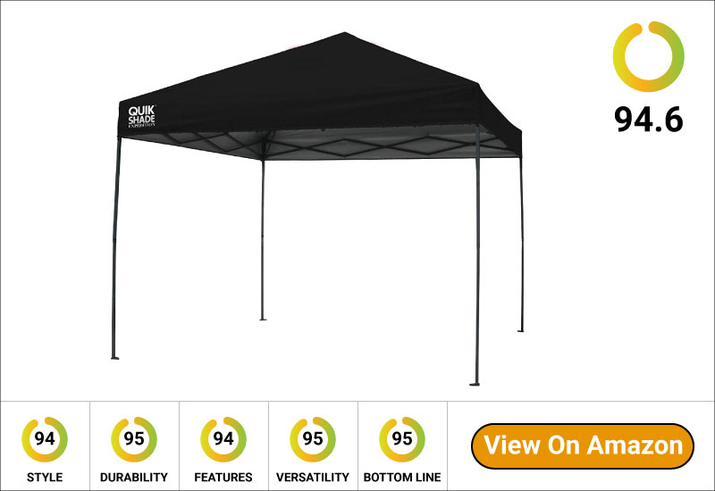Quik Shade Expedition EX100 Canopy