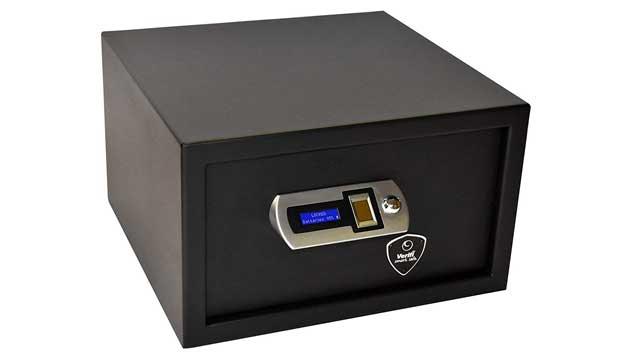 Verifi S5000 Smart Safe
