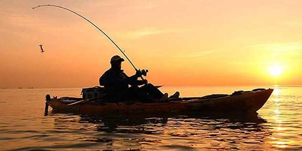 Best Fishing Kayak Under 1000