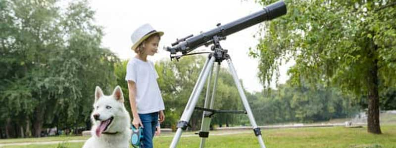 How to Choose The Perfect Telescope – 8 Simple Steps