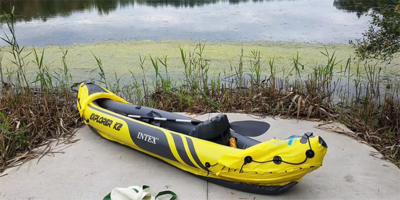 guide to buy the best tandem fishing kayak