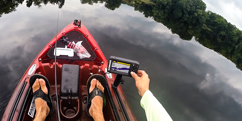 Lowrance HOOK2 4X Review with Bullet Skimmer Transducer