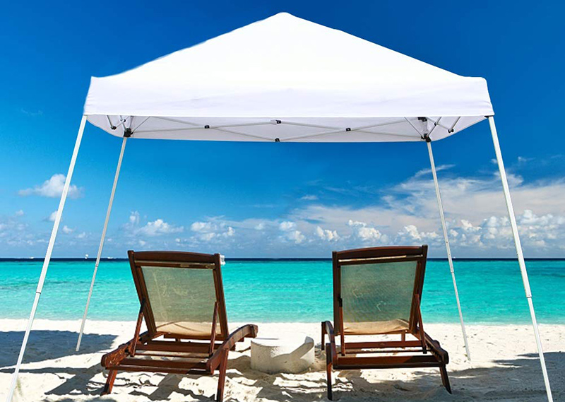 best beach canopy pop up shade canopy for wind