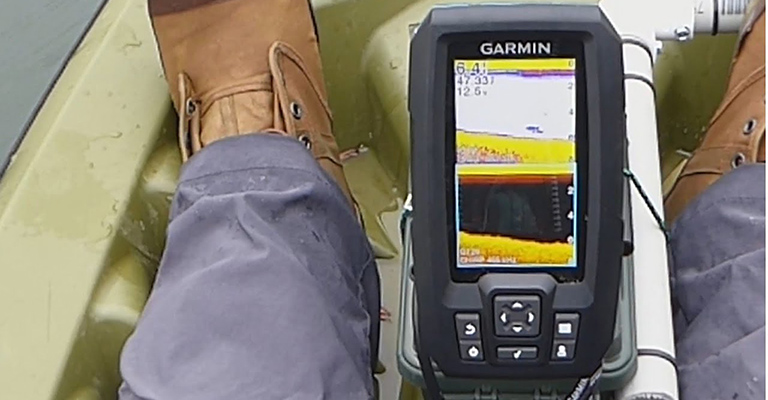 Garmin Striker 4Cv Review