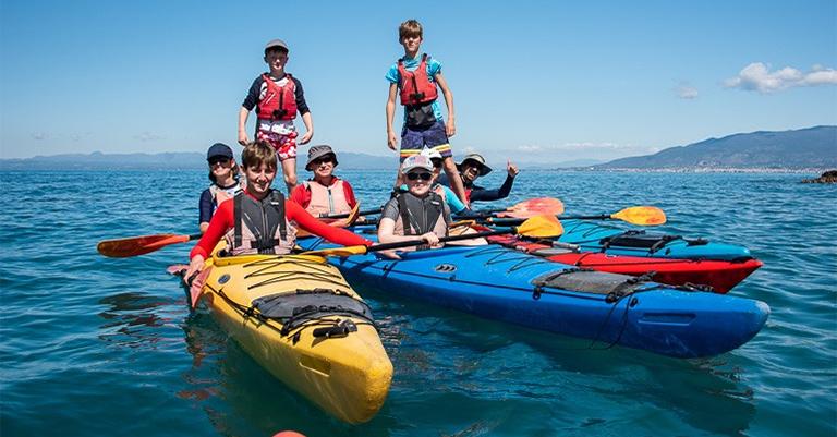 Difference Between Fishing Kayak And Regular Kayak