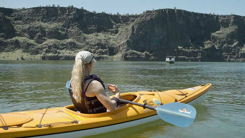 Must-Haves Of Kayaking