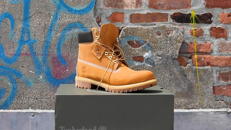 Timberland Hiking Boots – The Pros