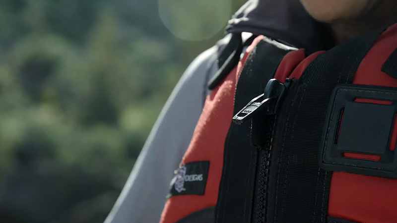 What Piece Of Safety Equipment Is Required On Every Canoe And Kayak FI